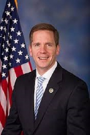 Rep. Robert Dold