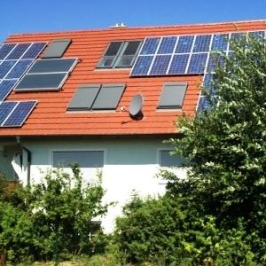 Medium solarenergy