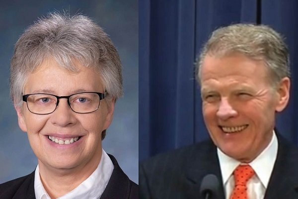 Maggie Trevor / Michael Madigan: Madigan has contributed $310,625 to the candidate's campaign.