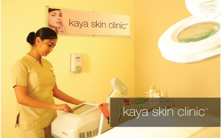 Kaya Skin opens 14th UAE clinic in Fujairah.