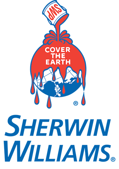 Large sherwin williams