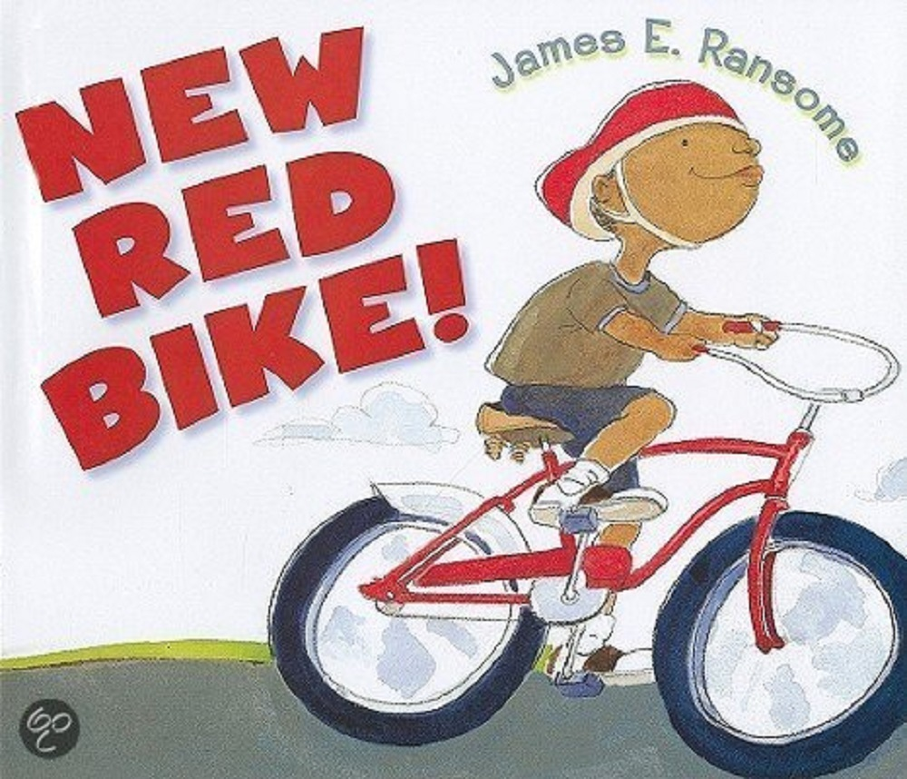 James Ransome has illustrated over 30 children's books.