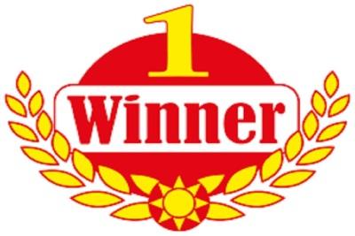 Medium winner