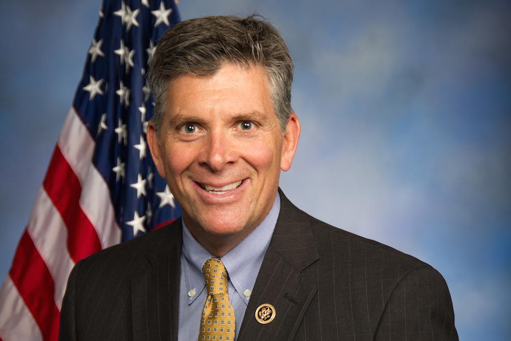 U.S. Rep. Darin LaHood (R-IL)