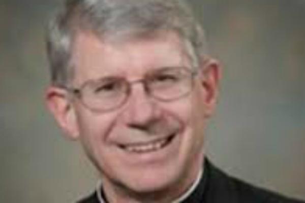 Bishop R. Daniel Conlon