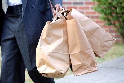 Medium groceries