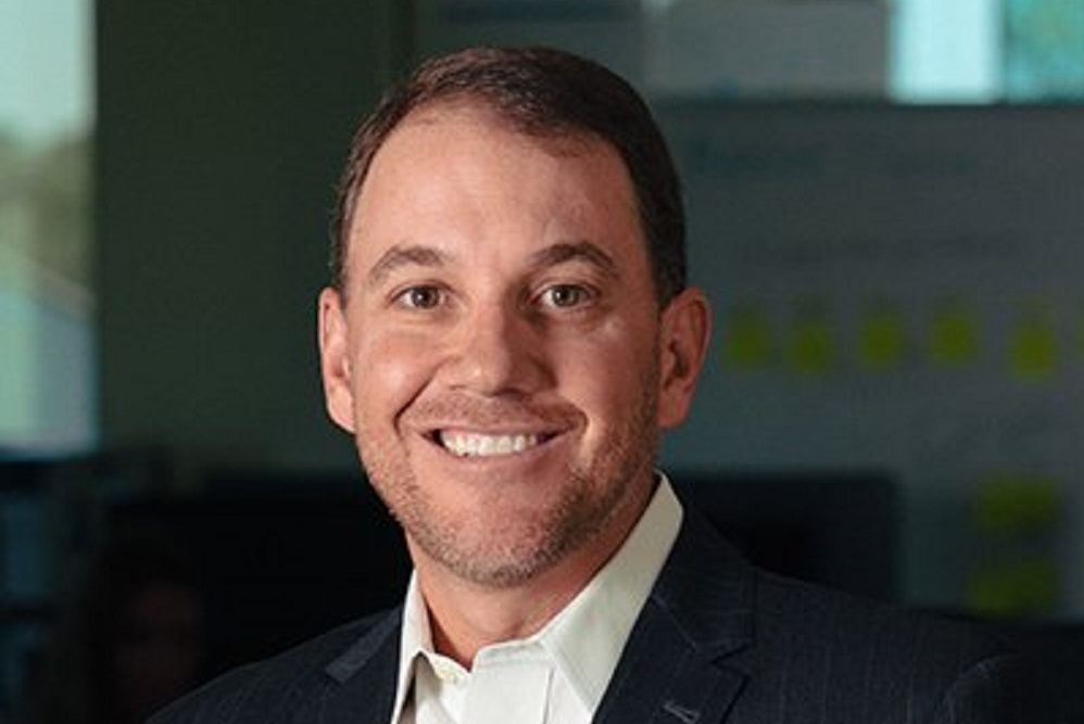 Paylocity CEO Steve Beauchamp was named to Glassdoor's list of top CEOs in 2017.