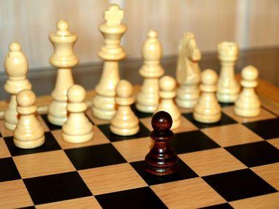 Medium chess racism 3 (racism against black)