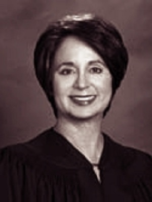 U.S. District Court Judge Janis Lynn Sammartino