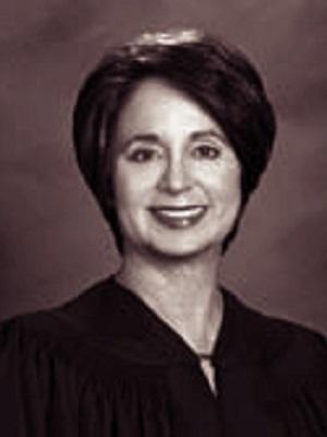 U.S. District Court Judge Janis Lynn Sammartino