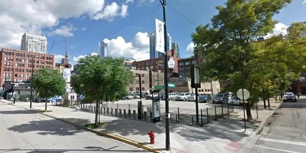 Large 365 w huron google street view