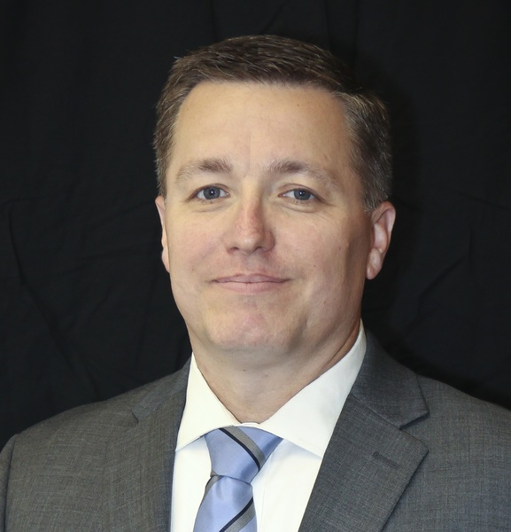 Doug Pryor of the Will County Center for Economic Development