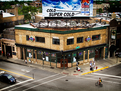 Home - The CubbyBear Chicago