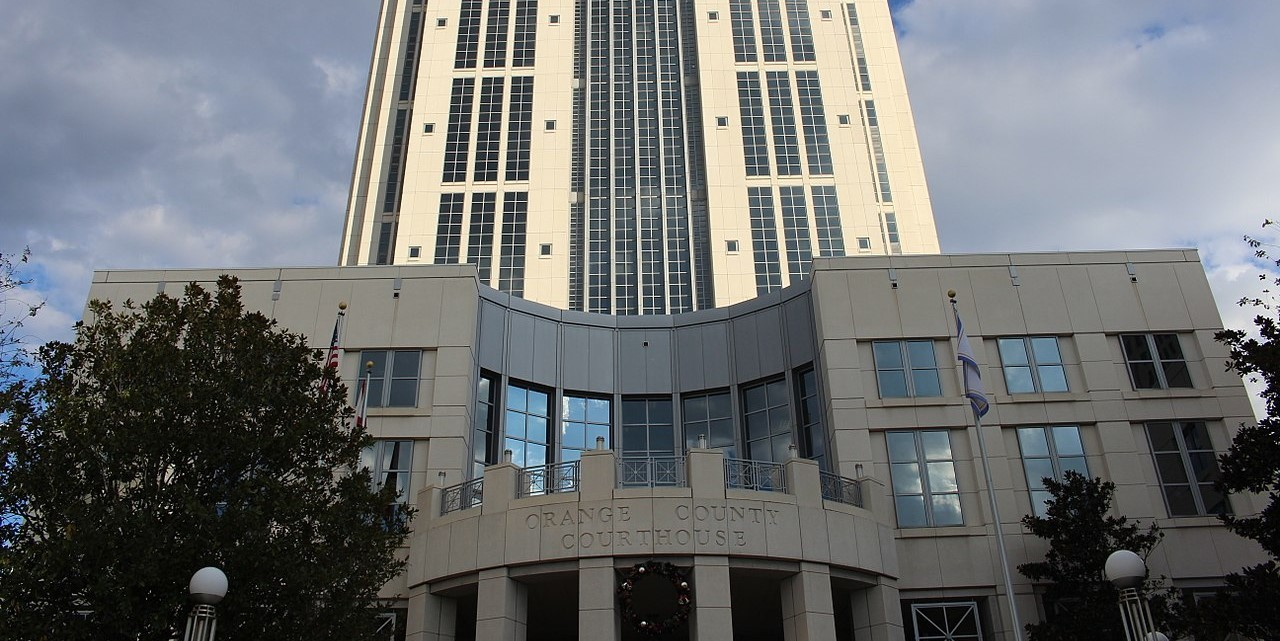 Fla orange county courthouse 1280