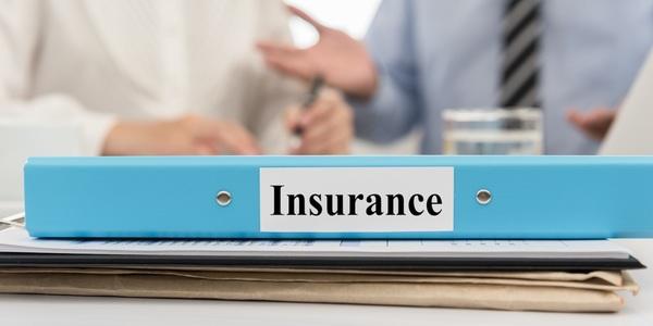 Large insurance 10