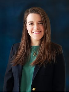 Illinois Right to Life Executive Director Mary Kate Knorr