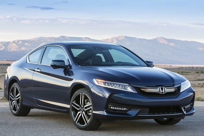 The 2017 Honda Accord is style and substance.