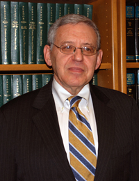 Robert e. paul