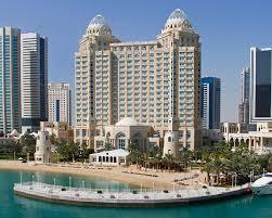 Four Seasons Hotel Doha honors 10th anniversary