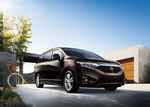 The Nissan Quest touts an exciting design, an excellent driving experience and reasonable pricing.