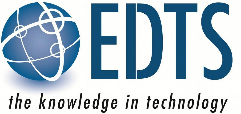 EDTS introduces new account executive.