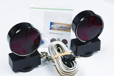 Tow Ready lighting kit