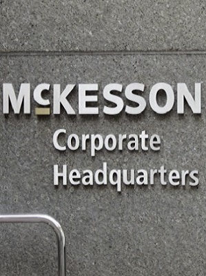 Large mckesson