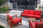 There is a wide range of quality when it comes to outdoor fabrics.