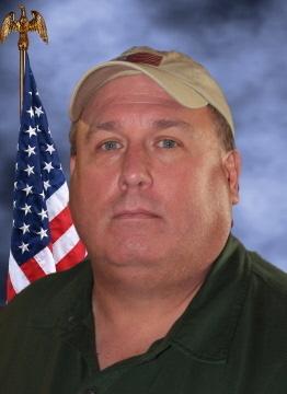 LaSalle VFW Quartermaster Kevin Swierkosz