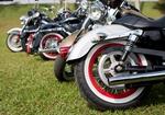 Flash Motorbikes plans on hosting quarterly casual swap meets.