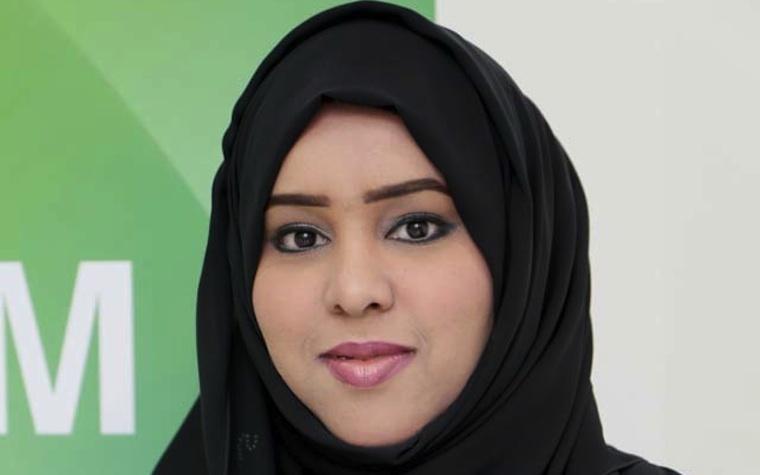 Mulkie Al Hashmi, Director of Marketing at NBC.