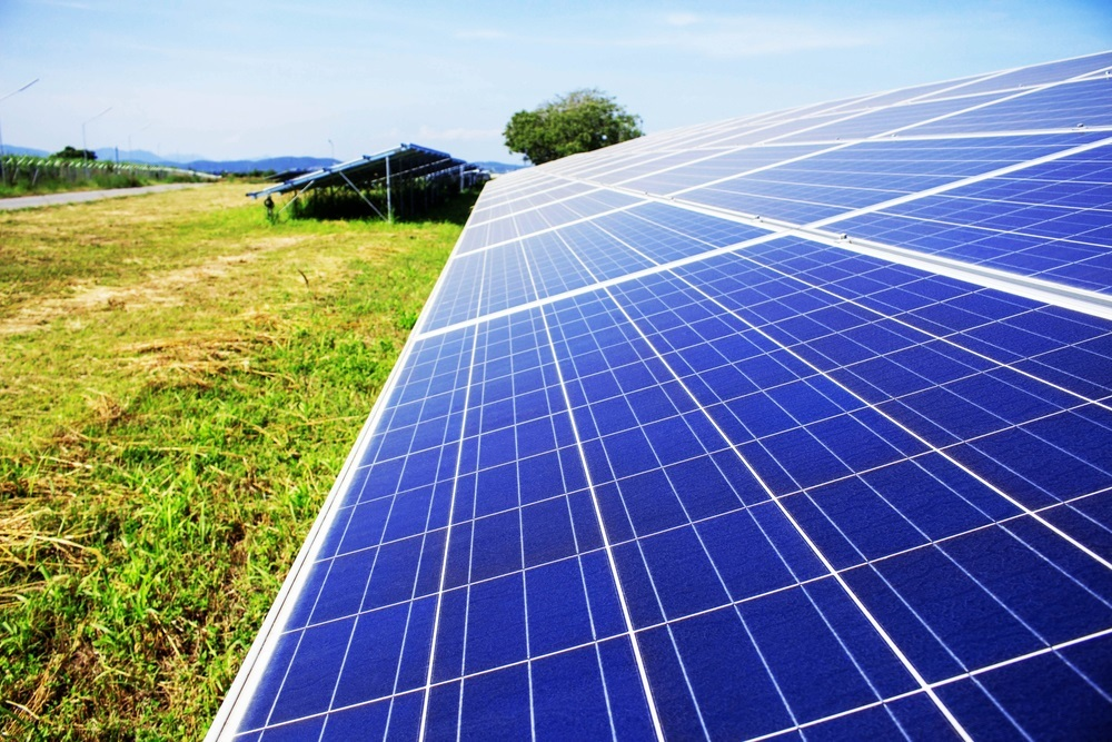 In 2015, $10 million was invested in solar installations in South Carolina.