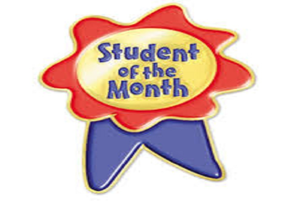 Studentofmonth