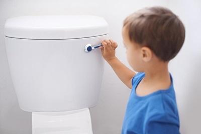 Medium toilet