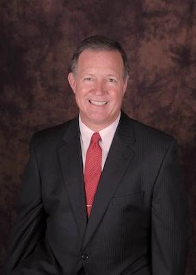 U.S. Rep. Randy Weber (R-TX)