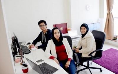 Metis startup accepted into Alchemist Accelerator training program