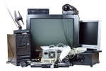 Unused electronics could fetch you a good price when recycled.