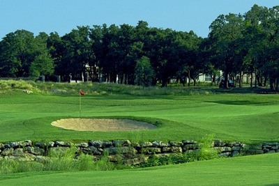 Avery Ranch Golf Club offers a full 18-hole professional championship-style course.