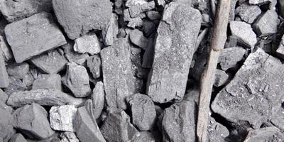 Medium coal 07
