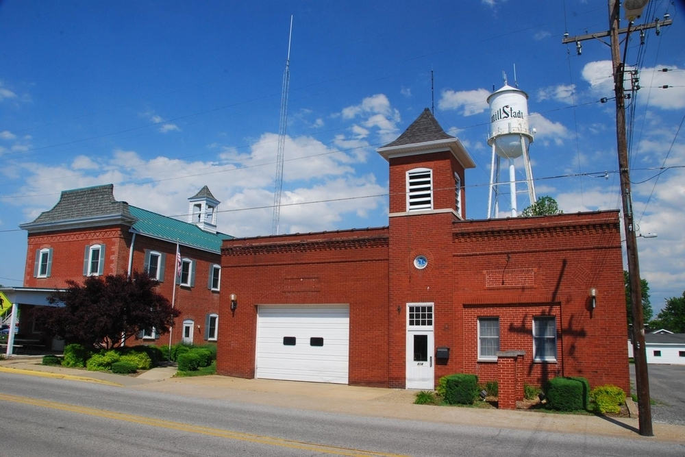 Millstadt Illinois, a city in which residents are projected to pay an additional $2,548,684 in taxes this year.