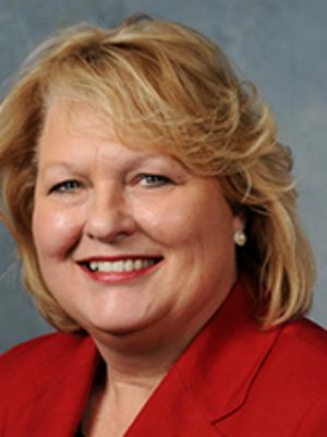 Rep. Terri Bryant (R-Murphysboro)