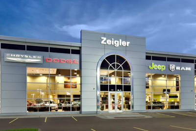 Zeigler Automotive Group in Kalamazoo, Michigan