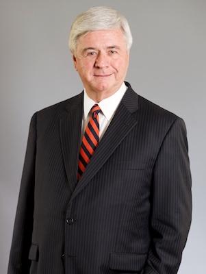 Chuck McMains