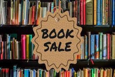 Medium booksale