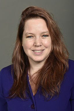 Elaine Wilson, Tax Professor at WVU College of Law