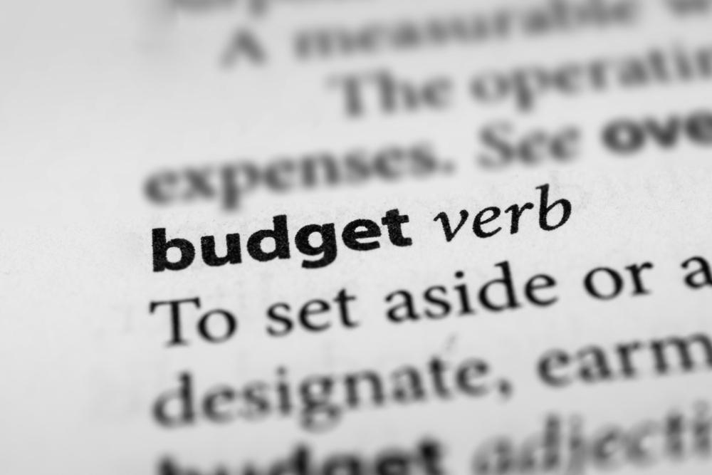 Budget 10