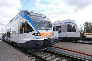 The European Union will invest nearly $185,000 in Belarusian Railways.