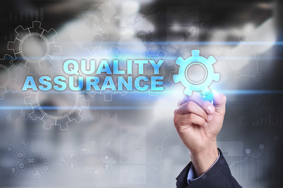 Mark Jackson will be tasked with managing every company action related to quality assurance.