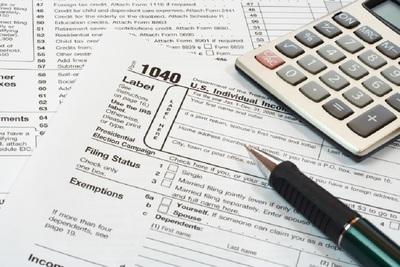Medium taxesincome