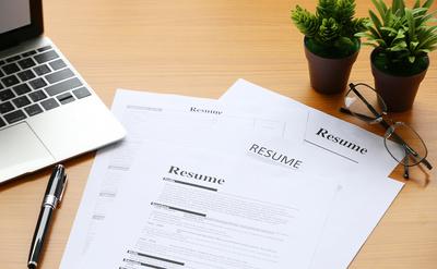 Medium resume